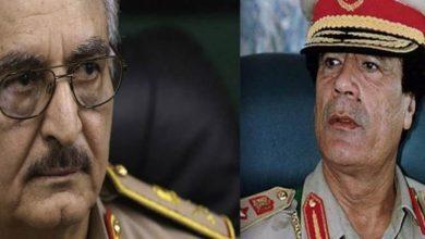 Photo of کیا لیبیا میں ایک نیا قذافی سامنے آرہا ہے؟
