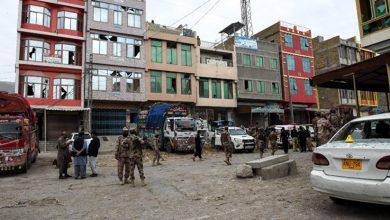 Photo of ہزار گنجی دھماکا: خودکش حملہ آور کے جسمانی اعضا ڈی این اے کیلئے بھجوا دیئے گئے