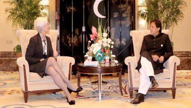 Photo of آئی ایم ایف مذاکرات: پاکستان کی 500 ارب روپے کے نئے ٹیکس لگانے کی یقین دہانی