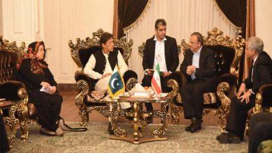 Photo of وزیراعظم عمران خان 2 روزہ دورے پر ایران پہنچ گئے