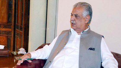 Photo of حکمرانوں نے ملک کو تباہی و بربادی سے دو چار کردیا ہے، اقبال ظفر جھگڑا