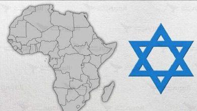 Photo of افریقی ممالک میں اسرائیل کی بڑھتی سرگرمیاں اور پس پردہ اہداف