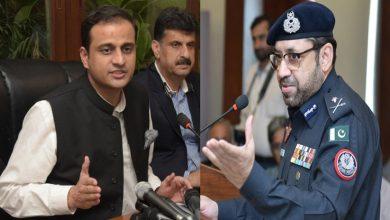 Photo of سندھ حکومت کے پولیس سے اختلافات کھل کر سامنے آگئے