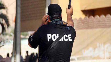 Photo of کراچی پولیس نے آن لائن منشیات فروخت کرنے والا ملزم گرفتار کرلیا