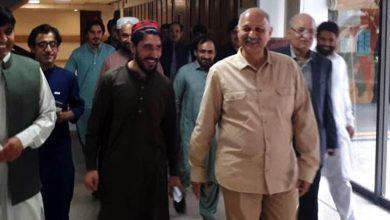 Photo of سینیٹ کمیٹی کی منظور پشتین کو پی ٹی ایم کے تحفظات دور کرنے کی یقین دہانی