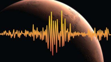 Photo of خلائی تحقیقاتی ادارے ناسا نے مریخ پر زلزلے کی پہلی ریکارڈنگ جاری کردی