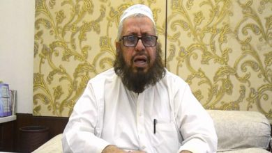 Photo of رمضان سے قبل مہنگائی نے عام آدمی کو مزید پریشانی میں مبتلا کردیا ہے، مفتی محمد نعیم
