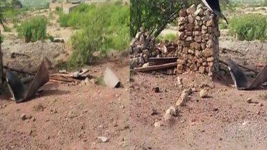 Photo of شمالی وزیرستان میں چیک پوسٹ کے قریب دھماکا، 3 لیویز اہلکار شہید
