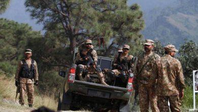 Photo of پاک فوج کا بھارت کو منہ توڑ جواب،7 بھارتی فوجی ہلاک