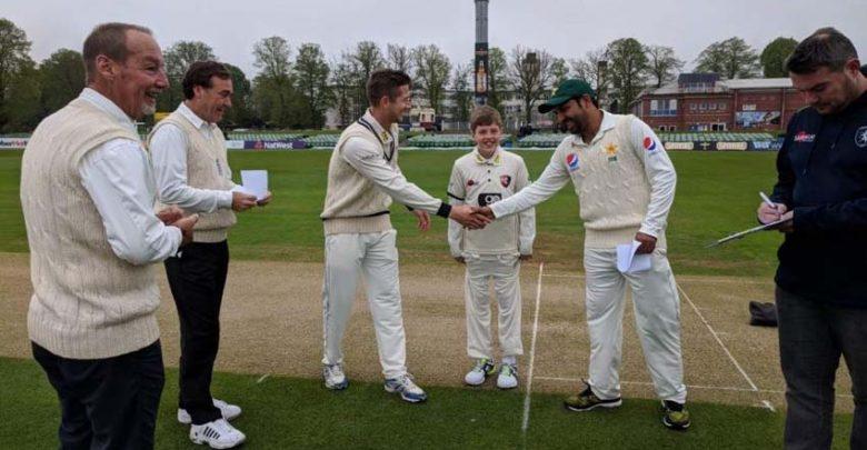 پاکستان کرکٹ ٹیم