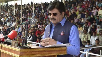 Photo of سندھ کے ایک لاکھ اساتذہ ٹیچر کہلانے کے لائق نہیں، وزیر تعلیم سردار شاہ