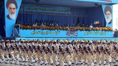 Photo of ایران نے مغربی ایشیاء میں موجود امریکی فوج کو دہشت گرد قرار دیدیا