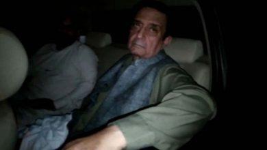 Photo of رینٹل پاور کیس: نیب نے سابق سیکریٹری پانی وبجلی شاہد رفیع کو گرفتار کرلیا