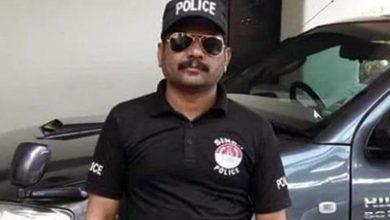 Photo of تقی عثمانی حملہ: شہید پولیس اہلکار کے ورثاء کیلئے 2 کروڑ روپے امداد کا اعلان