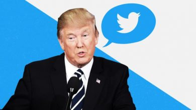 Photo of امریکی صدر کا ٹوئٹر پر 'فالوورز' کم ہونے پر ٹوئٹر چیف سے شکوہ