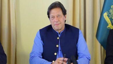 Photo of مہنگائی کی وجہ سے عوام جس مشکل میں ہیں اس کا احساس ہے، وزیراعظم پاکستان عمران خان