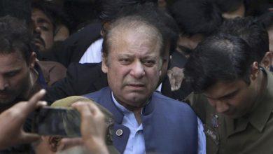 Photo of میں قسمت کا حال بتانے والا نہیں لیکن عمران خان جلد انجام کو پہنچنے والے ہیں، میاں نواز شریف