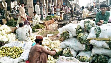 Photo of کراچی کی سبزی منڈی میں چھلکے سے پھسلنے پر فائرنگ، ایک شخص ہلاک