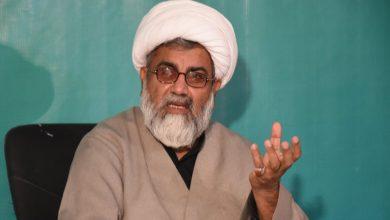 Photo of ایران پر جارحیت کی صورت میں پاکستانی قوم اپنے مسلم برادر ملک کے ساتھ کھڑی ہوگی، علامہ ناصر عباس جعفری