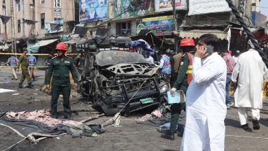 Photo of سانحہ داتا دربار کی تحقیقات کیلئے پنجاب حکومت نے جے آئی ٹی بنادی