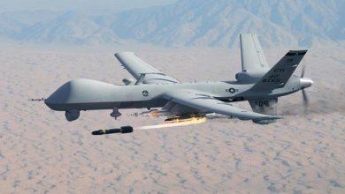 Photo of پاک افغان سرحد پر افغان حدود میں ڈرون حملہ، 5 افراد ہلاک