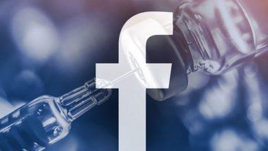 Photo of فیس بک اور انسٹاگرام کا ویکسی نیشن سے متعلق جھوٹی معلومات کے خلاف سخت اقدام