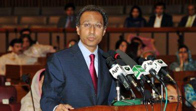 Photo of تیل کی قیمتوں میں اضافے پر حکومت کا کوئی کنٹرول نہیں، مشیر خزانہ حفیظ شیخ