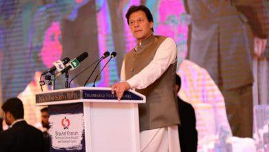 Photo of وہ وقت دور نہیں جب لوگ باہر سے روزگار کی تلاش میں پاکستان آئینگے، عمران خان