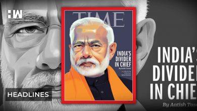 Photo of بھارتی وزیراعظم نریندر مودی بھارت کی تقسیم کے سب سے بڑے ذمہ دار قرار