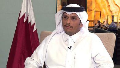Photo of امریکا کی ایرانی تیل پر عائد کی جانے والی یک طرفہ پابندیوں کو تسلیم نہیں کرتے، قطر