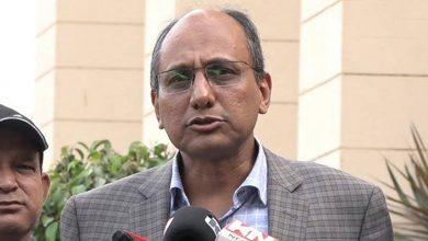 Photo of عدالت گھروں کو توڑنے کا کہے گی تو استعفیٰ دیدوں گا لیکن یہ کام نہیں کر سکتا، سعید غنی