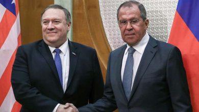 Photo of ہم بنیادی طور پر ایران کے ساتھ جنگ کے خواہشمند نہیں ہیں، مائیک پومپیو