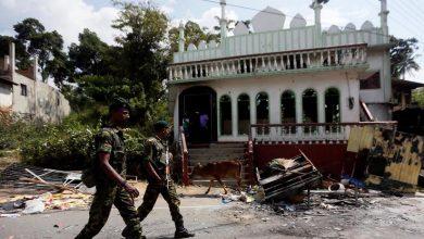 Photo of سری لنکا میں مسلم کش فسادات کے بعد کرفیو نافذ