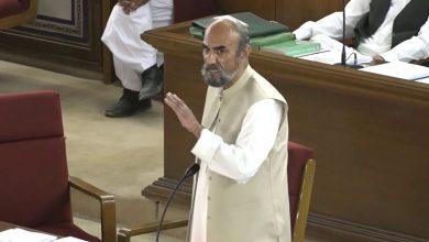 Photo of جام کمال کی حکومت جام ہو چکی ہے، اس کے پہیے اب نہیں چل رہے ہیں، اسلم رئیسانی
