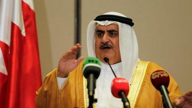Photo of ہم اسرائیل کے ساتھ صلح کے خواہاں ہیں، بحرینی وزیر خارجہ