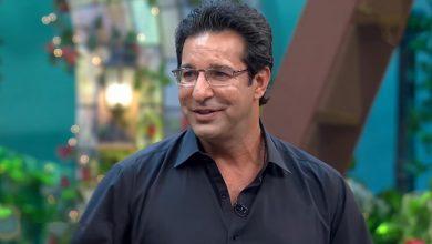 Photo of سرفراز احمد بھارت کیخلاف شیروں کی طرح ٹیم کی قیادت کرے، وسیم اکرم کا مشورہ