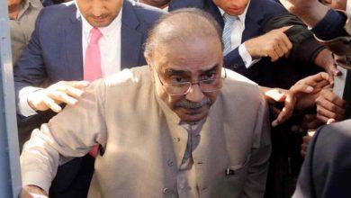 Photo of عمران خان میرا مشورہ مانیں، استعفیٰ دیں اور گھر چلے جائیں، سابق صدر زرداری
