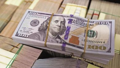Photo of ڈالر کی دوبارہ اونچی اڑان، اوپن مارکیٹ میں 3 روپے کا اضافہ