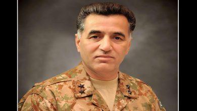 لیفٹیننٹ جنرل فیض حمید
