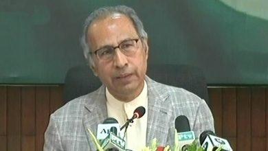 Photo of ٹیکس وصولی میں کسی کو ناراض کرنا پڑا تو تیار ہیں، مشیر خزانہ عبدالحفیظ شیخ