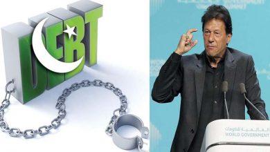 عمران خان قرض