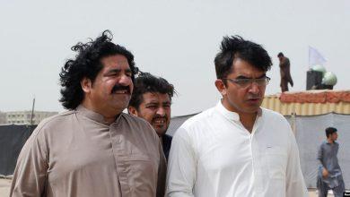Photo of اسپیکر قومی اسمبلی نے محسن داوڑ اور علی وزیر کے پروڈکشن آرڈر سے معذرت کرلی