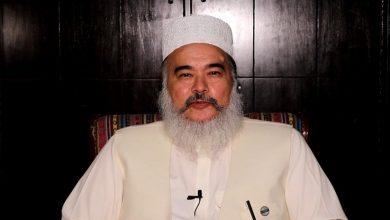 Photo of مفتی پوپلزئی نے کل پشاور میں عیدالفطر کا اعلان کردیا