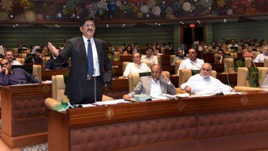 Photo of سندھ کے نئے مالی سال 20-2019ء کا ٹیکس فری بجٹ آج پیش کیا جائے گا