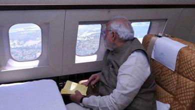 Photo of بھارتی وزیراعظم مودی کا طیارہ اجازت ملنے کے باوجود پاکستان سے نہیں گزرے گا