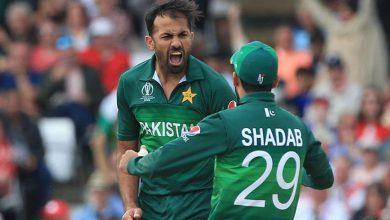 Photo of پاکستان کی ورلڈ کپ 2019ء میں پہلی فتح، انگلینڈ کو 15رنز سے شکست