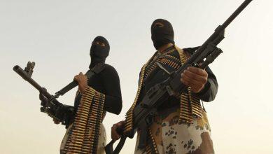 داعش سعودی عرب
