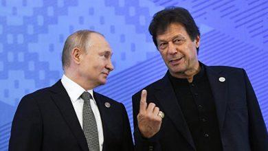 پیوٹن عمران خان