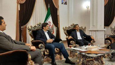 Photo of وزیراعلیٰ سندھ اعلیٰ سطحی وفد کے ہمراہ ایران کے شہر مشہد مقدس پہنچ گئے