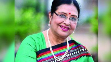 معیاری کام نہ ملنے پر لیجنڈ اداکارہ شبنم بنگلہ دیش روانہ